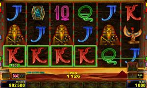 Book of Ra™ deluxe 6 Slot Online Gratis