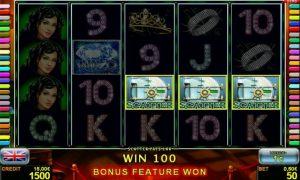 Diamond Frenzy™ free slot machine