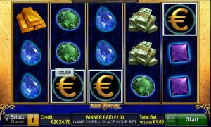 Just Jewels™ deluxe Slot Online Gratis