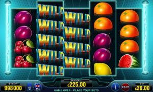 Mega Charge Slot Online Gratis
