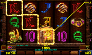 Queen Cleopatra™ Slot Online Gratis