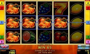 Sizzling Gold™ Slot Online Gratis