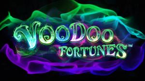 Voodoo Fortunes™ free slot machine