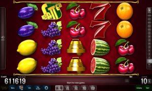 Cash Crown™ Slot Online Gratis