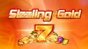 Sizzling Gold™ free slot machine