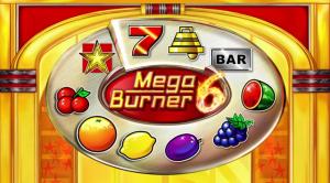 MegaBurner 6™ Slot Online Gratis