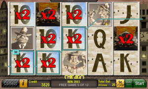 Chicago™ Slot Online Gratis