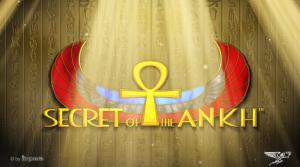 Secret of the Ankh™ Slot Online Gratis