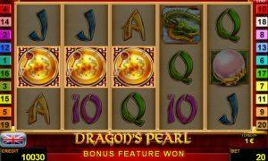 Dragon's Pearl™ Slot Online Gratis