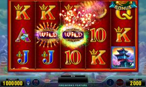 Dragon's Dice™ free slot machine
