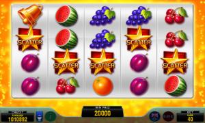 Casino Slot Fresh Splash