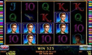 Stories of Infinity™ free slot machine
