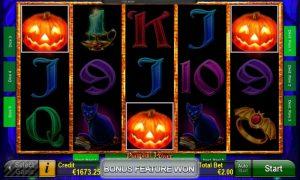 Pumpkin Power™ Slot Online Gratis