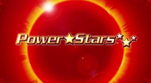 Power Stars™ Slot Online Gratis