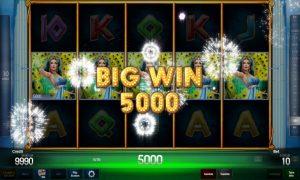 Book of Hera™ Slot Online Gratis
