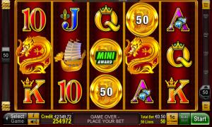 Emperor's China™ – Lock 'N' Win Slot Online Gratis