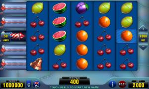 Wild Rocket™ Slot Online Gratis