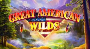 Great American Wilds™ Slot Online Gratis
