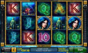 Lord of the Ocean™ Slot Online Gratis