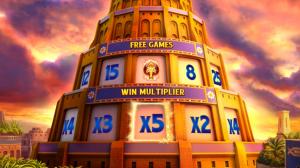 Riches of Babylon™ Slot Online Gratis