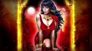 Tales of Darkness™ – Midnight Heat Slot Online Gratis