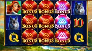 Valkyrie Star™ Slot Online Gratis