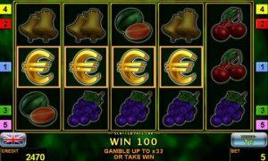 Booming Flames™ deluxe Slot Online Gratis