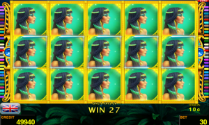 Pharaoh's Empire™ Slot Online Gratis