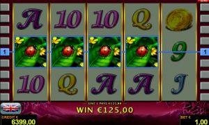 Lucky Lady's Charm™ deluxe Slot Online Gratis