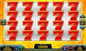 Fresh Splash Slot Online Gratis