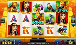 Queen's Orchard™ Slot Online Gratis