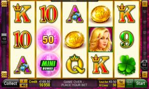 Charming Lady™ – Lock 'N' Win Slot Online Gratis