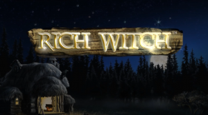 Rich Witch™ Slot Online Gratis