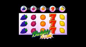 Bubble Boom Slot Online Gratis