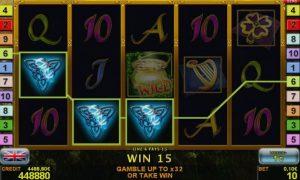 Hidden Gold™ Slot Online Gratis