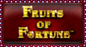 Fruits of Fortune™ free slot machine