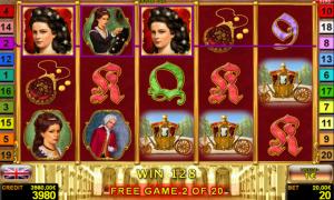 Sissi – Empress of Austria™ Slot Online Gratis