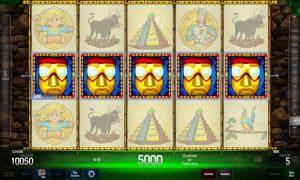 Casino Slot Golden Empire™