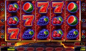 Hot Pot™ Slot Online Gratis