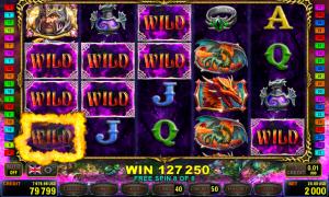 Lord of Dragons™ Slot Online Gratis