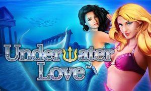 Underwater Love™ Slot Online Gratis