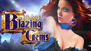 Blazing Gems™ Slot Online Gratis