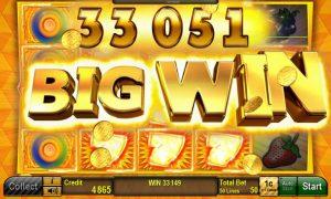 Mega Bonus Joker™ Slot Online Gratis