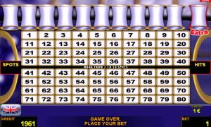 Rapid Bingo™ Slot Online Gratis