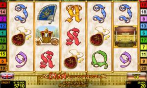 Casino Slot Sissi – Empress of Austria™