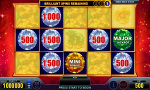 Asian Riches™ Slot Online Gratis