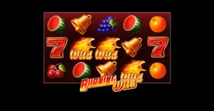 Burning WILD Slot Online Gratis