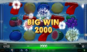Casino Slot Upward™