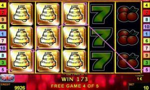 Fruit Queen™ free slot machine