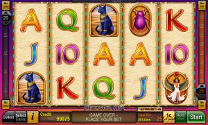 Pharaoh's Ring™ Slot Online Gratis